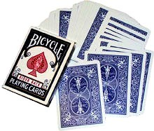 Double Backed Cards + BONUS