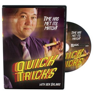 DVD- Quick Tricks