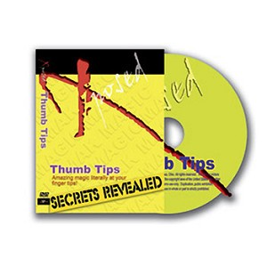 DVD- Thumb Tips Secrets Revealed