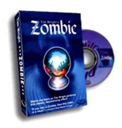 DVD- Zombie Instruction