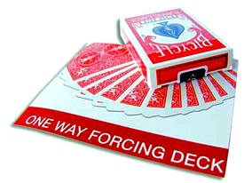 Force Deck- One Way