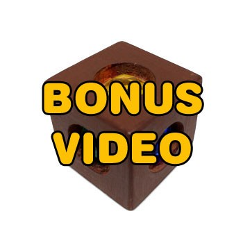 PASSWORD: Gem Vision Bonus Video