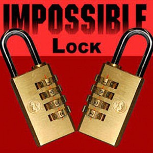 Impossible Lock