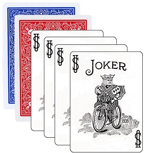 Jokers Deck