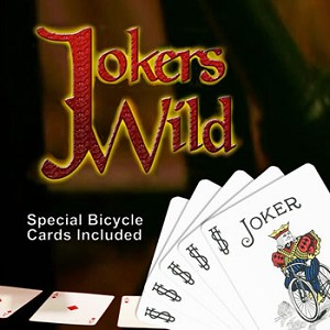 Jokers Wild + BONUS