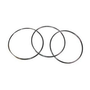 Linking Rings- Magnetic Set of 3