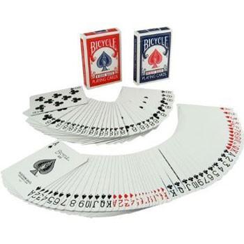 McCombical Deck Set