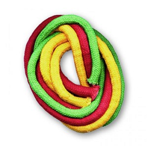 Multicolor Rope Links