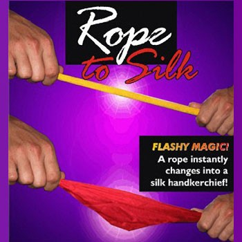Rope To Silk