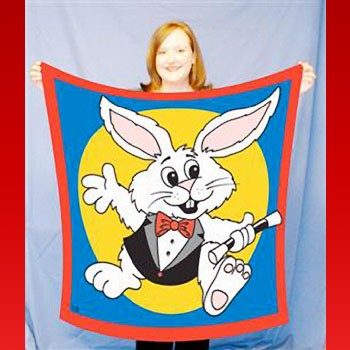 Silk- Magic Rabbit 45-Inch