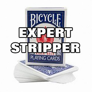 Stripper Deck- EXPERT QUALITY Bicycle
