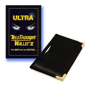 Telethought Wallet