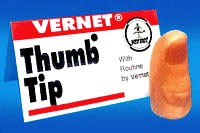 Thumb Tip- Vernet Regular