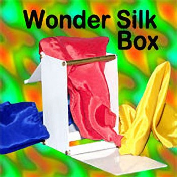 Wonder Silk Box
