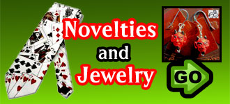 Christmas Jewelry and Novelties