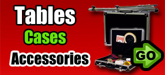 Christmas Gifts- Tables Cases and Accessories