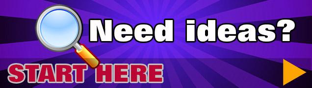 Need Help? Start Here