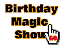 Birthday Show Tricks