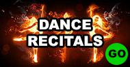 Magic Tricks for Dance Recitals