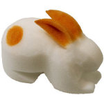 DISCONTINUED Appearing Sponge Rabbit - Large