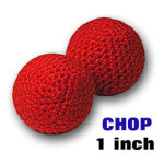 Balls- Chop Cup Large- Set of 2