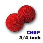Balls- Chop Cup Small- Set of 2