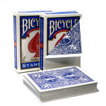 Blank Faces Card Deck