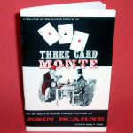 BOOKLET- Three Card Monte