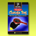 DISCONTINUED BOOKLET- 50 Tricks with a Change Bag