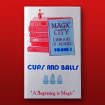 BOOKLET- Cups and Balls