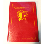 OSR Once Upon a Time (Punx) - USED BOOK