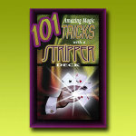 BOOKLET- 101 Tricks For a Stripper Deck