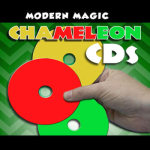 86 DISCONTINUED Chameleon CDs