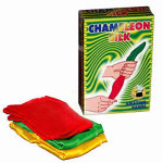 Chameleon Silks + ONLINE VIDEO