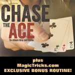 DISCONTINUED Chase the Ace Monte Supreme+ ONLINE VIDEO