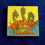 DISCONTINUED Chinese Ring Illusion