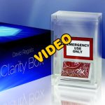 ONLINE VIDEO: Clarity Box