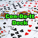 DISCONTINUED Con-Do-It Deck