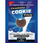 DISCONTINUED Crummy Cookie + BONUS