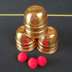 Cups and Balls Set - Copper Warehouse