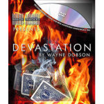 Devastation + ONLINE VIDEO + BONUS