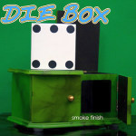 Green Smoke Die Box