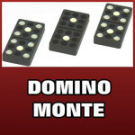 SOLD Domino Monte + ONLINE VIDEO