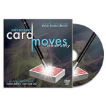 DISCONTINUED DVD- Advanced Card Moves