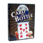 DVD- Appearing Card In Bottle