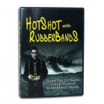 DVD- Hotshot With Rubber Bands