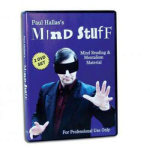 DVD- Mind Stuff