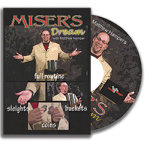 DVD- Misers Dream Secrets Revealed