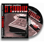 86 DISCONTINUED Si Stebbins Deck Memory System DVD