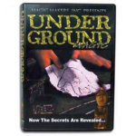 DVD- Underground Magic